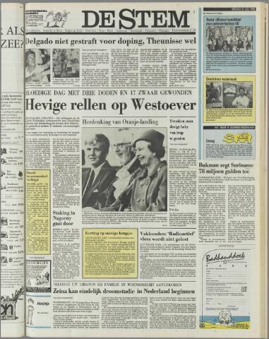 de Stem 1988-07-22