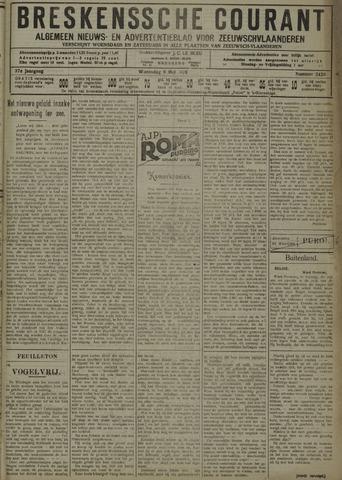 Breskensche Courant 1929-05-08