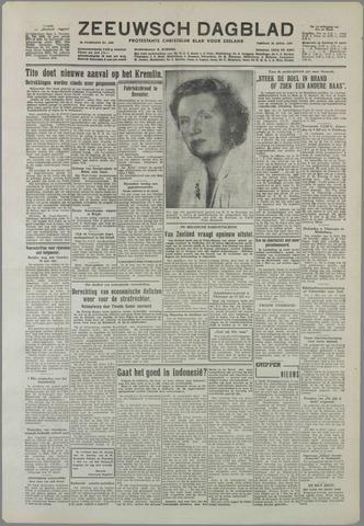 Zeeuwsch Dagblad 1950-04-28
