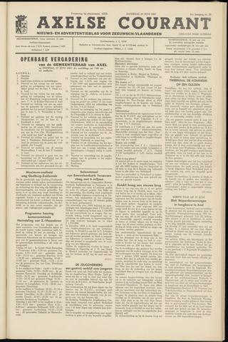 Axelsche Courant 1967-06-24