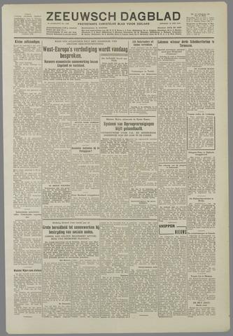 Zeeuwsch Dagblad 1950-05-16