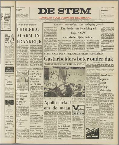 de Stem 1971-07-30