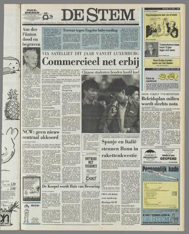 de Stem 1989-04-28