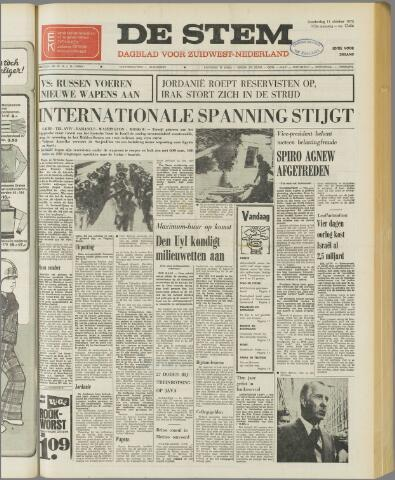 de Stem 1973-10-11