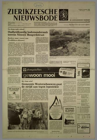 Zierikzeesche Nieuwsbode 1982-10-22