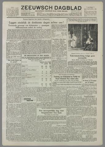 Zeeuwsch Dagblad 1951-09-19