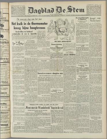 de Stem 1949-09-06