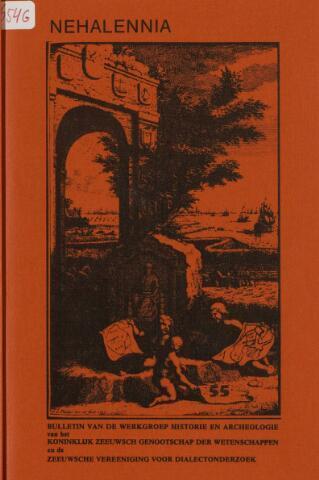 Nehalennia 1984-12-01