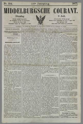 Middelburgsche Courant 1877-07-03