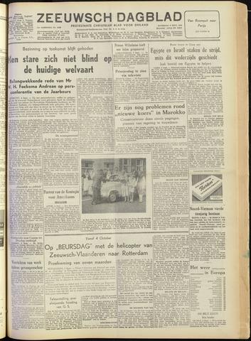 Zeeuwsch Dagblad 1955-09-03