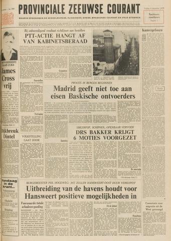 Provinciale Zeeuwse Courant 1970-12-04