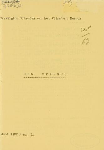 Den Spiegel 1982-06-01