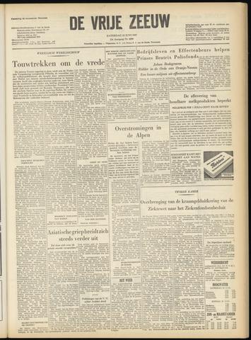 de Vrije Zeeuw 1957-06-15