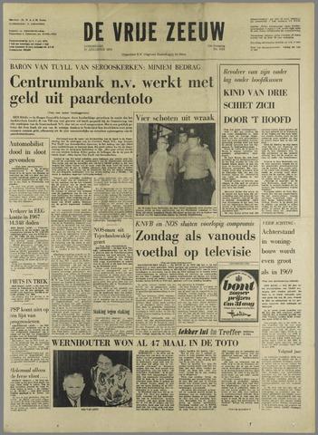 de Vrije Zeeuw 1970-08-20