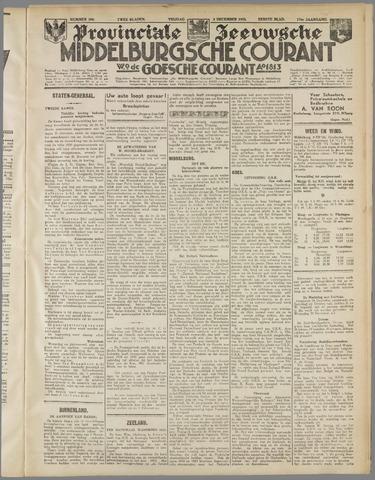 Middelburgsche Courant 1933-12-08