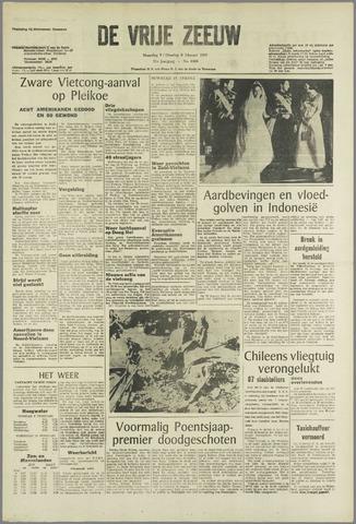 de Vrije Zeeuw 1965-02-08