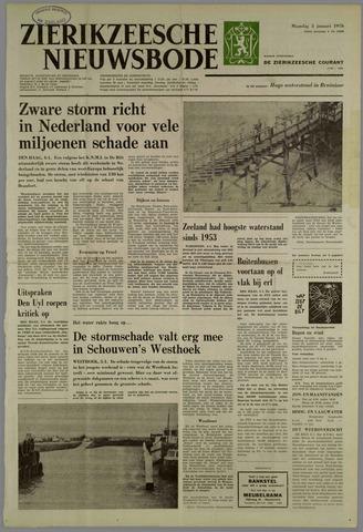 Zierikzeesche Nieuwsbode 1976-01-05