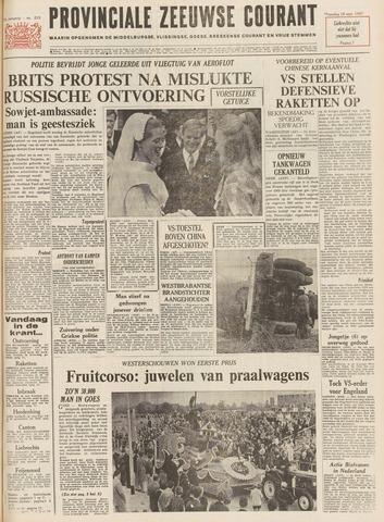 Provinciale Zeeuwse Courant 1967-09-18