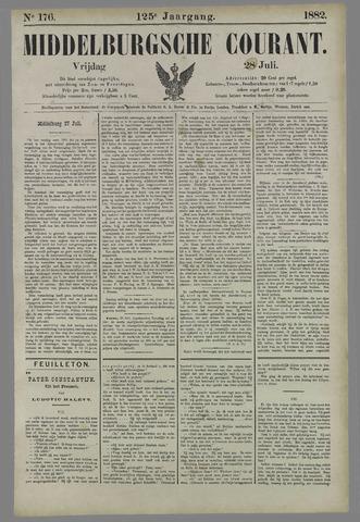 Middelburgsche Courant 1882-07-28