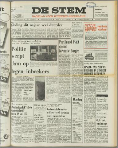 de Stem 1973-03-17
