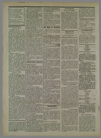 Zierikzeesche Nieuwsbode 1941-08-10