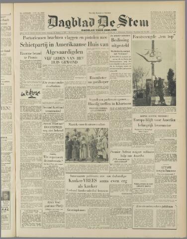 de Stem 1954-03-02