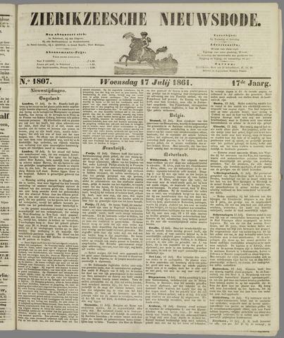Zierikzeesche Nieuwsbode 1861-07-17