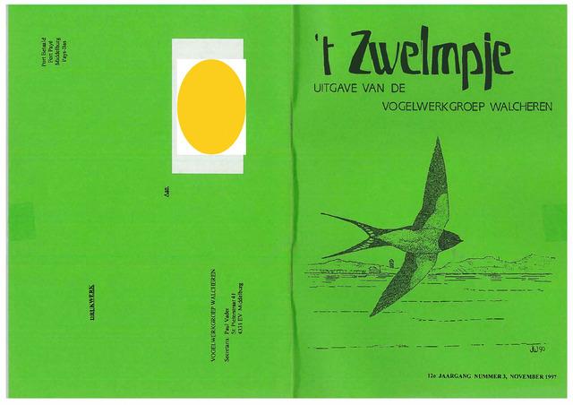 't Zwelmpje 1997-11-01