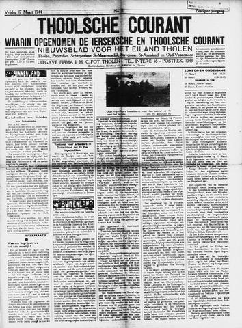 Ierseksche en Thoolsche Courant 1944-03-17