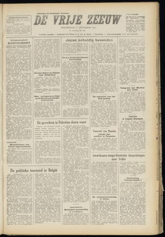 de Vrije Zeeuw 1948-11-11