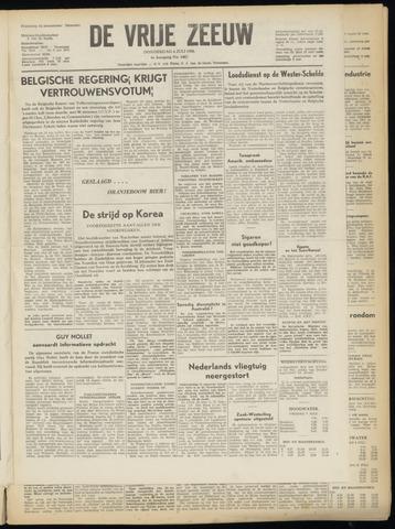de Vrije Zeeuw 1950-07-06