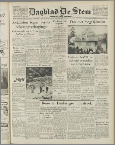 de Stem 1958-03-05