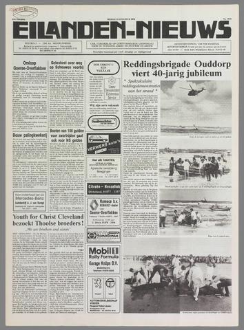 Eilanden-nieuws. Christelijk streekblad op gereformeerde grondslag 1990-08-10