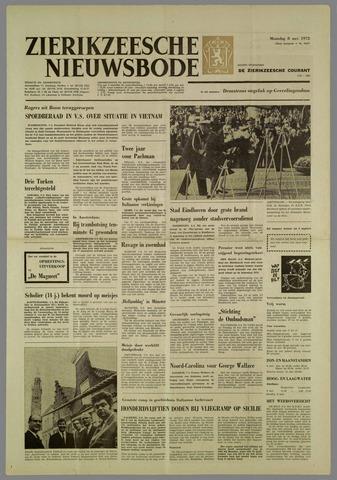 Zierikzeesche Nieuwsbode 1972-05-08