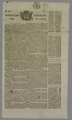 Goessche Courant 1822-02-08