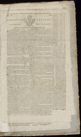 Middelburgsche Courant 1799-12-07