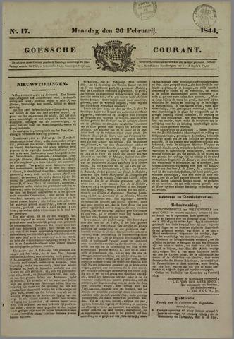 Goessche Courant 1844-02-26