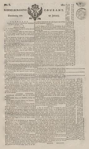 Middelburgsche Courant 1811-01-17