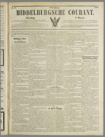 Middelburgsche Courant 1908-03-03