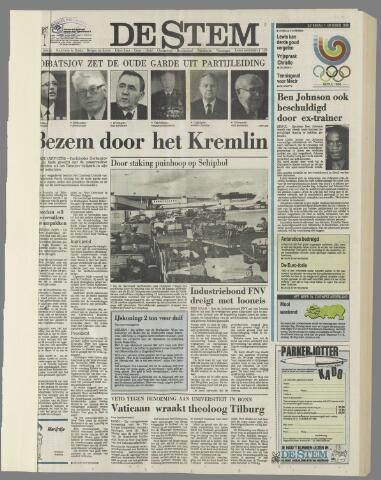 de Stem 1988-10-01