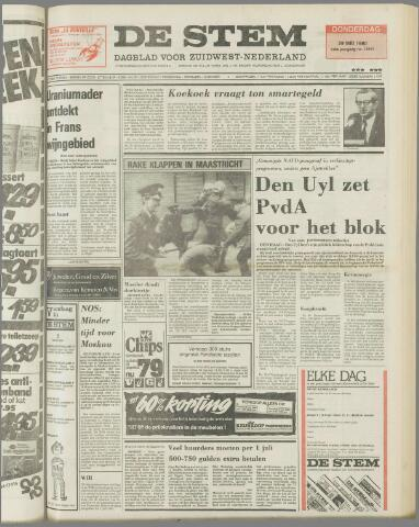 de Stem 1980-05-29
