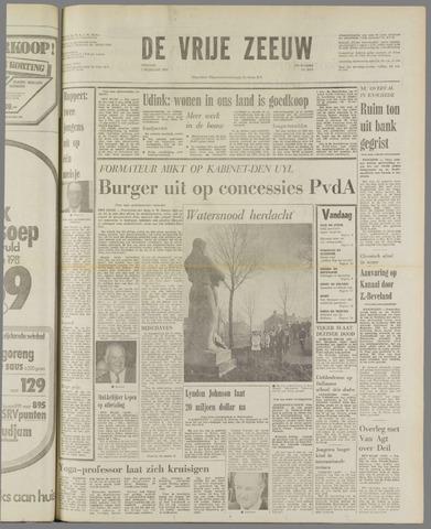 de Vrije Zeeuw 1973-02-02