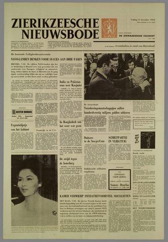 Zierikzeesche Nieuwsbode 1972-12-08