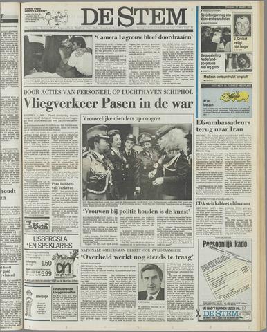 de Stem 1989-03-21