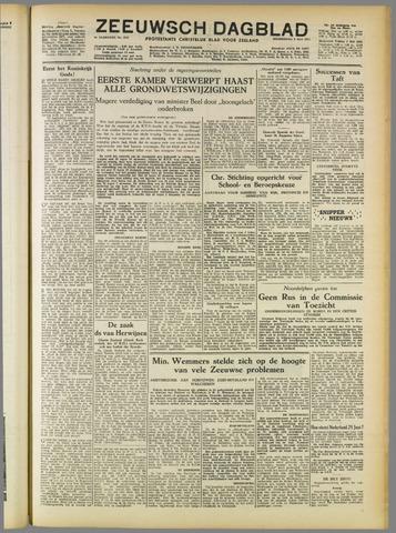Zeeuwsch Dagblad 1952-05-08