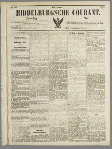 Middelburgsche Courant 1908-05-09