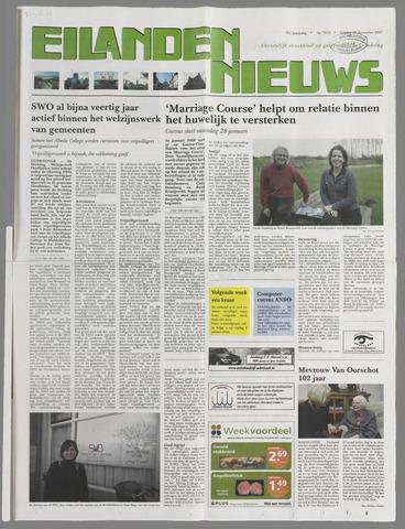 Eilanden-nieuws. Christelijk streekblad op gereformeerde grondslag 2007-12-28