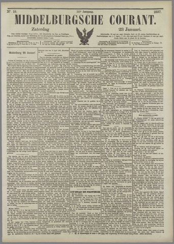 Middelburgsche Courant 1897-01-23