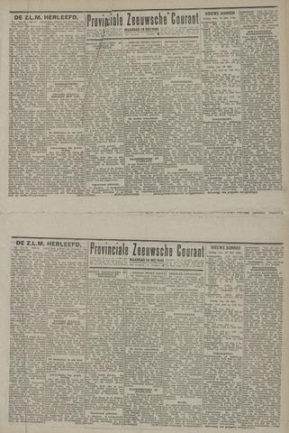 Provinciale Zeeuwse Courant 1945-05-14