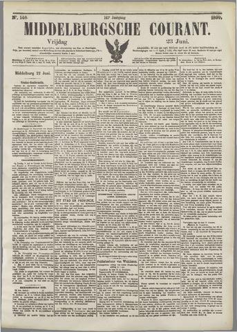 Middelburgsche Courant 1899-06-23